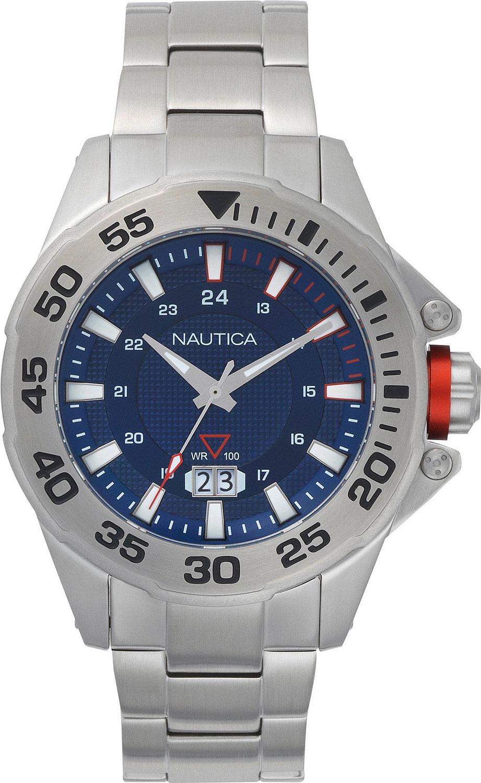 Мужские часы Nautica NAPWSV003 nautica