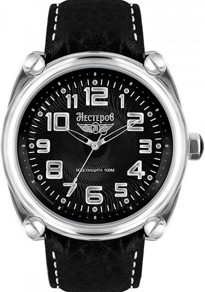 Наручные часы Нестеров H0266B02-02E — купить в интернет-магазине ... b636e0cfa4f