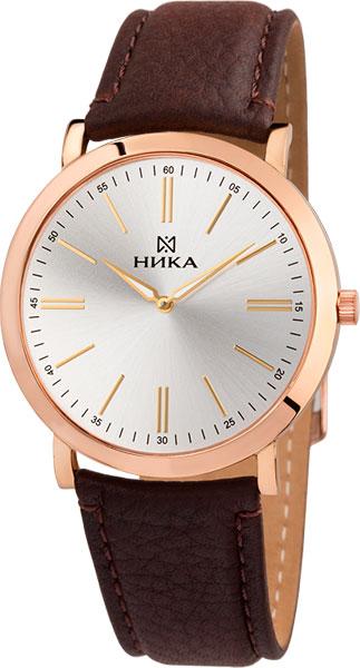 Мужские часы Ника 0100.0.1.25B цена