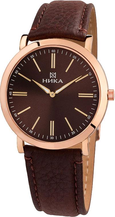 все цены на Мужские часы Ника 0100.0.1.65B онлайн