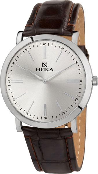 все цены на Мужские часы Ника 0100.0.9.25B онлайн