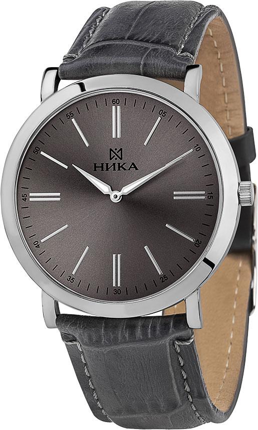 все цены на Мужские часы Ника 0100.0.9.75B онлайн