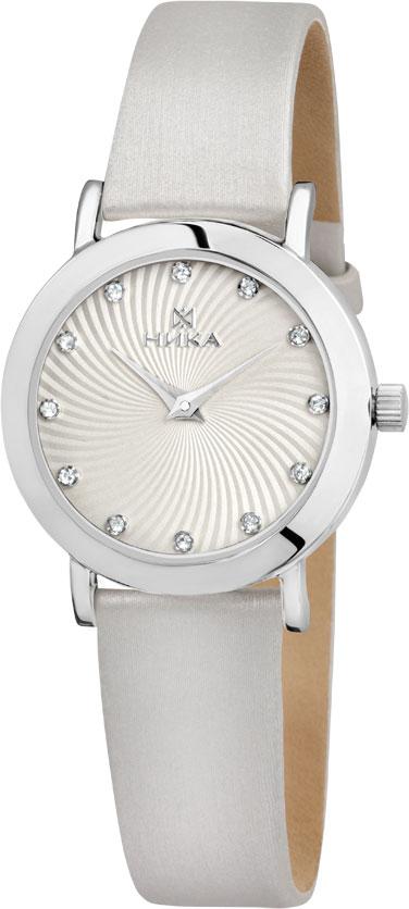 Женские часы Ника 0102.0.9.26A цена и фото