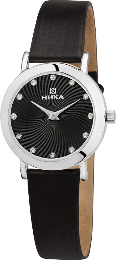 Женские часы Ника 0102.0.9.56B цена и фото