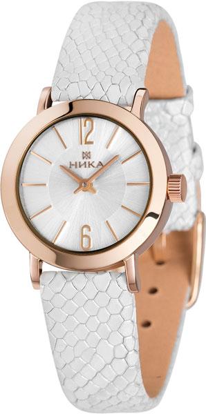 Женские часы Ника 0102A.0.1.14B ника часы ника 0102a 0 1 64 коллекция slimline