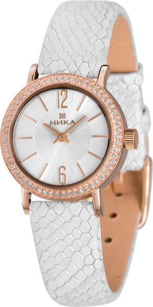 Женские часы Ника 0102A.2.1.14B ника часы ника 0102a 0 1 64 коллекция slimline