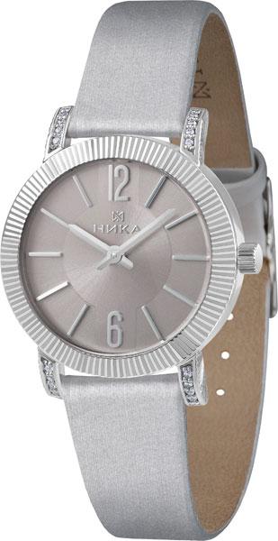 Фото «Российские серебряные наручные часы Ника 0110.2.9.24A»