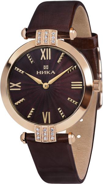 Женские часы Ника 0111.2.1.61A женские часы ника 0303 0 1 47