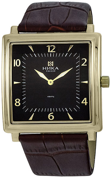 Мужские часы Ника 0120.0.3.52A цена и фото
