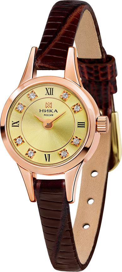 Женские часы Ника 0303.0.1.47B