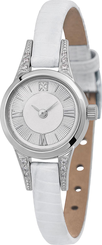 Фото «Российские серебряные наручные часы Ника 0304.2.9.13C»