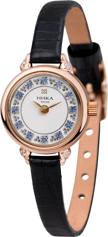 лучшая цена Женские часы Ника 0311.2.1.16