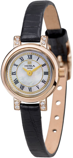 Наручные часы Ника 0313.2.1.31 — купить в интернет-магазине AllTime ... 5a7c155391b
