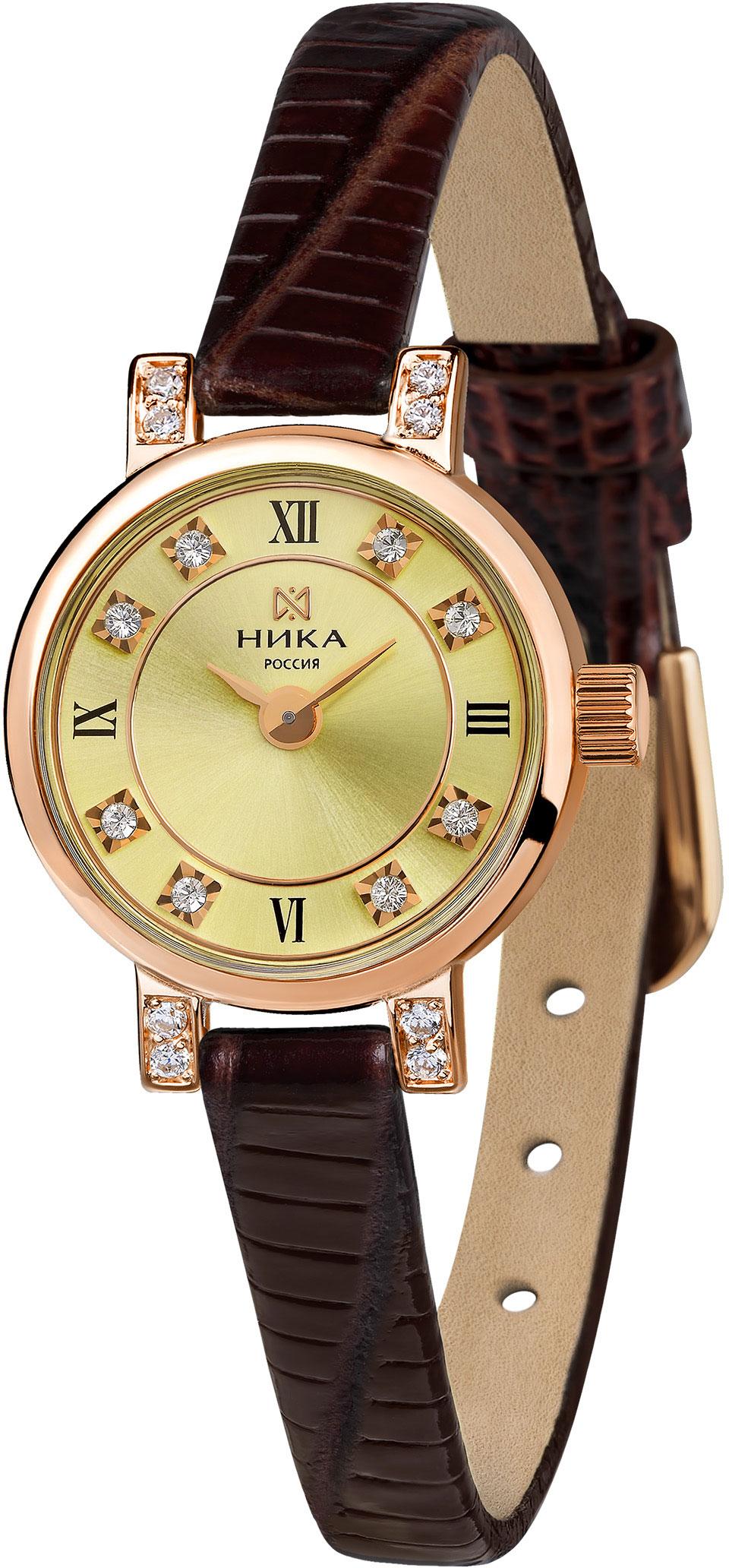Фото - Женские часы Ника 0313.2.1.47B бензиновая виброплита калибр бвп 13 5500в