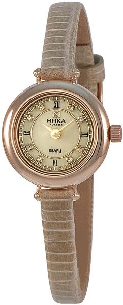 лучшая цена Женские часы Ника 0362.0.1.47