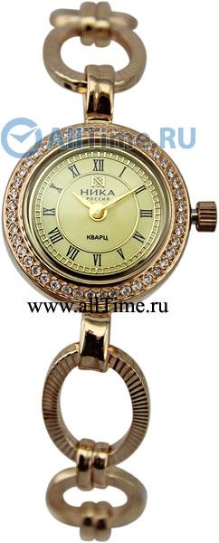 Женские часы Ника 0389.2.1.41H