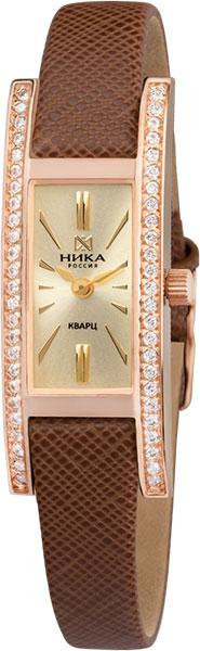 Женские часы Ника 0446.2.1.45H Мужские часы Aviator M.2.19.6.144.4