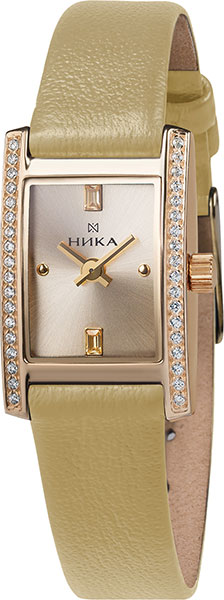 Женские часы Ника 0450.2.1.46A