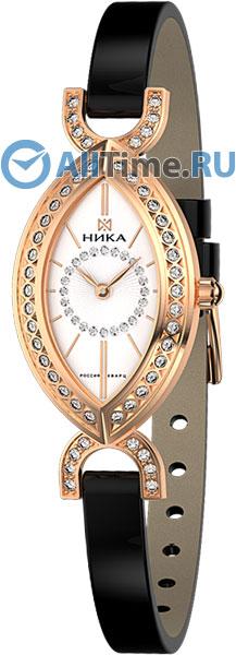 Ника Женские наручные золотые часы в коллекции Маркиза, модель 0783.2.1.26 купить в интернет-магазине, цена