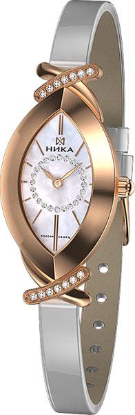Фото «Российские золотые наручные часы Ника 0784.2.1.36»