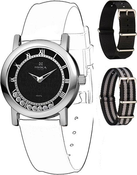 цена Женские часы Ника 1021.0.9.51H.01 онлайн в 2017 году