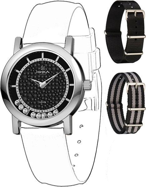Женские часы Ника 1021.0.9.55H.01 все цены