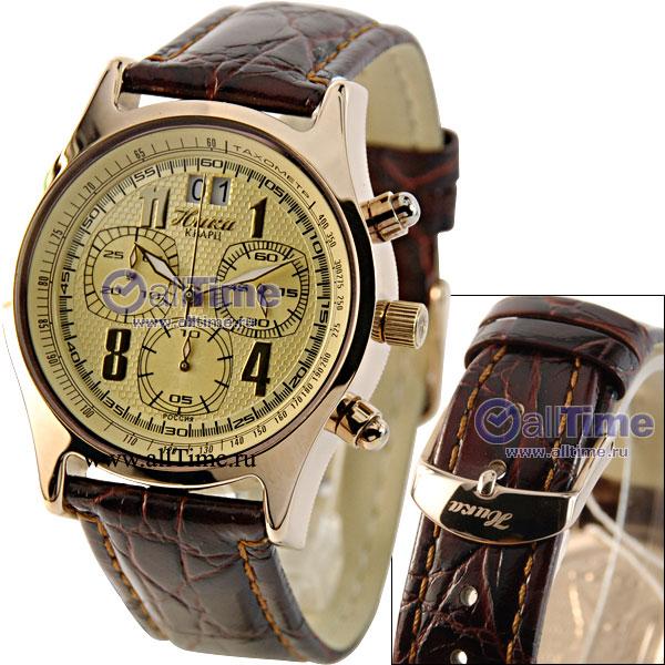 54554991fdda Наручные часы Ника 1024.0.1.44 — купить в интернет-магазине AllTime ...
