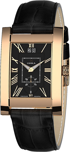 Мужские часы Ника 1041.0.1.51