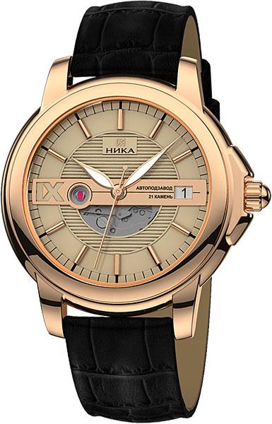 Мужские часы Ника 1058.0.1.43