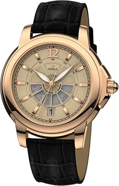 Мужские часы Ника 1058.0.1.44