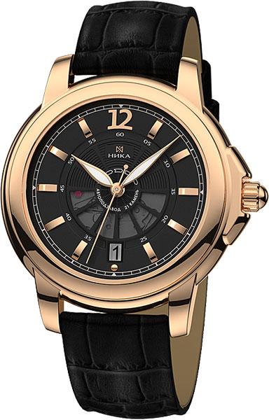 все цены на Мужские часы Ника 1058.0.1.54 онлайн