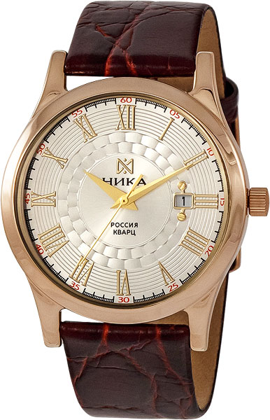 Мужские часы Ника 1060.0.1.21