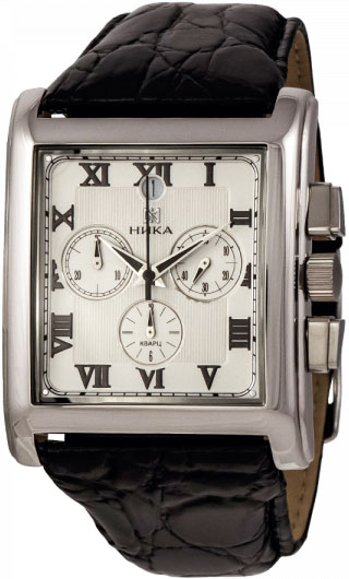 Мужские часы Ника 1064.0.9.21 цена и фото