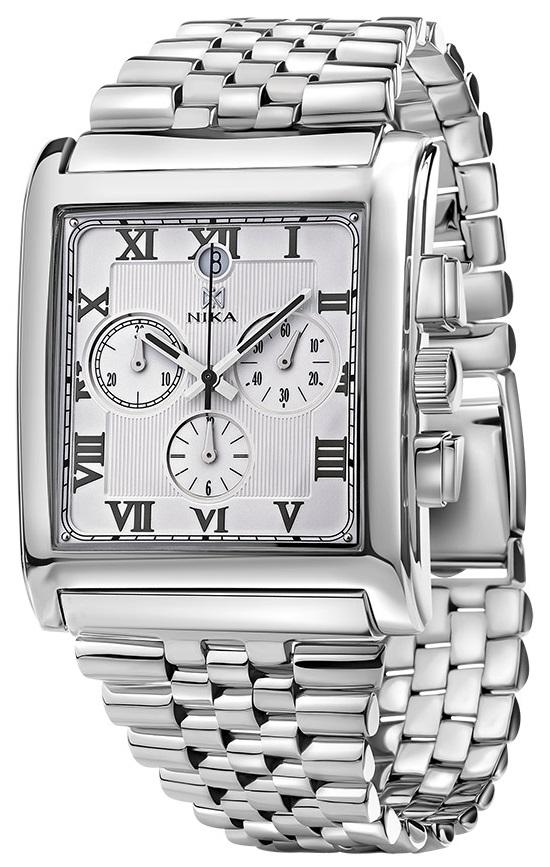 лучшая цена Мужские часы Ника 1064.0.9.21H-01