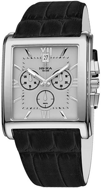лучшая цена Мужские часы Ника 1064.0.9.23H