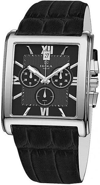 Мужские часы Ника 1064.0.9.53 цена и фото