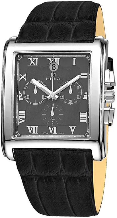 Мужские часы Ника 1064.0.9.71 цена и фото