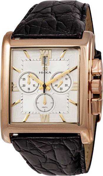 Мужские часы Ника 1064.0.1.23 Мужские часы Wainer WA.11594-C