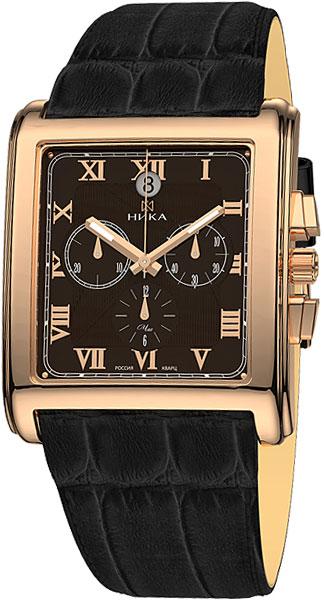 Мужские часы Ника 1064.0.1.61 цена и фото