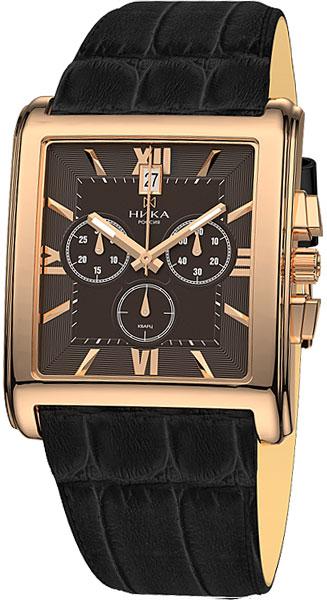 Мужские часы Ника 1064.0.1.63 все цены