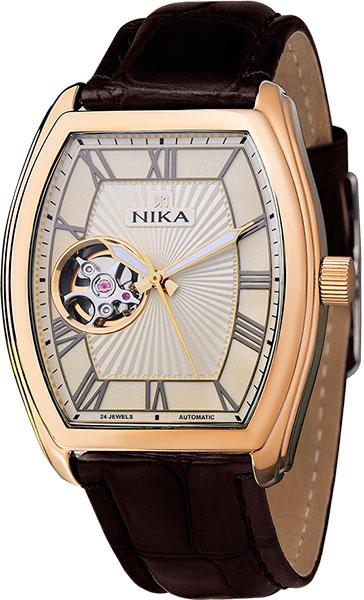 43a23e53bb90 Наручные часы Ника 1066.0.1.41A — купить в интернет-магазине AllTime ...