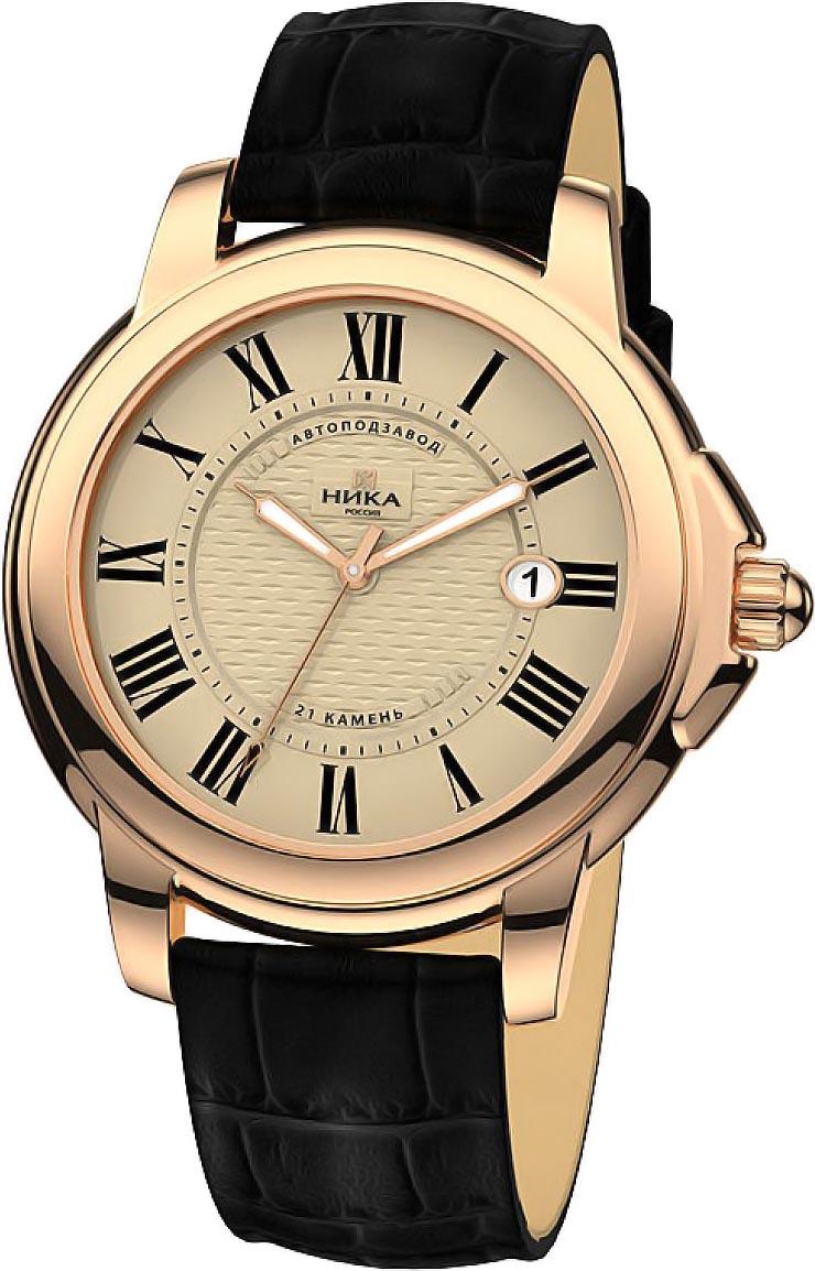 Мужские часы Ника 1093.0.1.41A