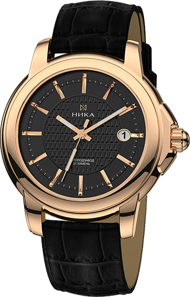 лучшая цена Мужские часы Ника 1093.0.1.55
