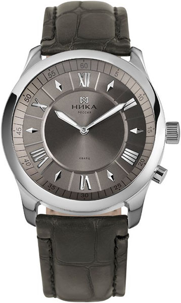 Мужские часы Ника 1198.0.9.73A мужские часы ника 1898 0 9 51a