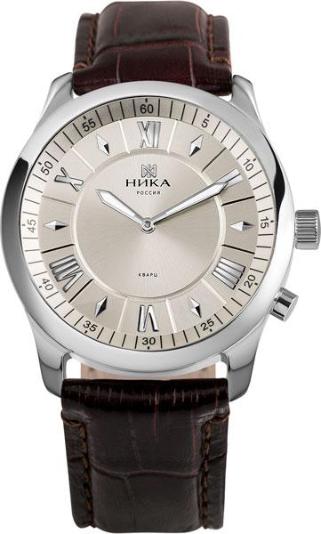 Мужские часы Ника 1198B.0.9.23A мужские часы ника exclusive 1102 1 3 74a