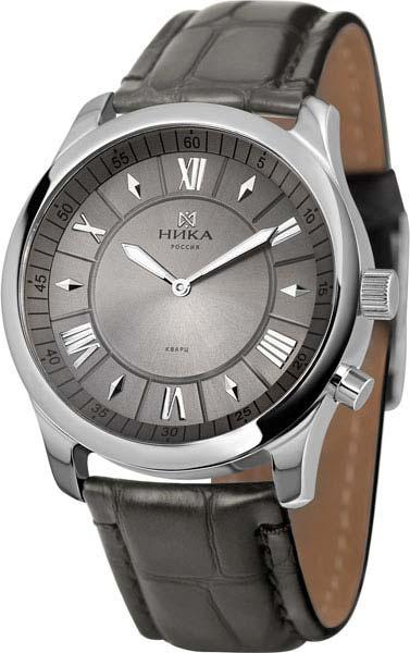 лучшая цена Мужские часы Ника 1198B.0.9.73A
