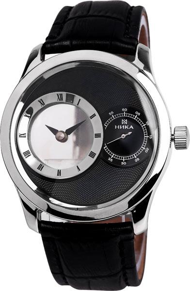 все цены на Мужские часы Ника 1210.30.9.51A-ucenka онлайн