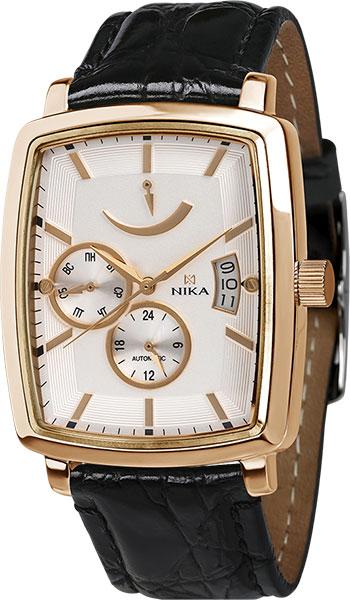 Мужские часы Ника 1231.0.1.15A