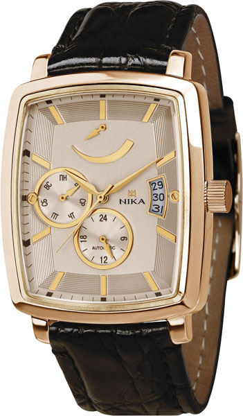 Мужские часы Ника 1231.0.1.85A