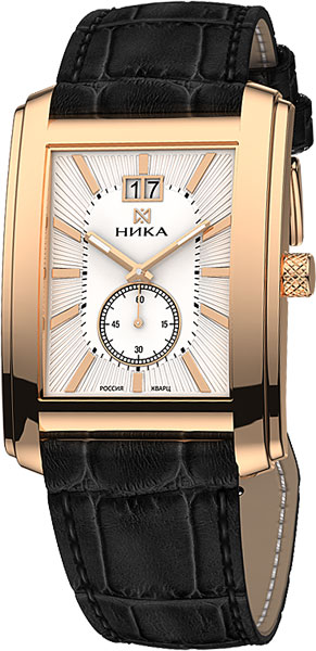 Мужские часы Ника 1241.0.1.15A